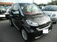 usata Smart ForTwo Coupé 1ª serie 1000 52 kW MHD passion