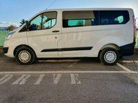 usata Ford 300 Transit Custom2.2 TDCi PC Combi Trend del 2014 usata a Imola
