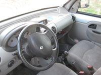 usado Renault Kangoo 2ª serie - 2002 D65 1.9