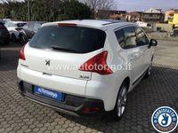 usata Peugeot 3008 30082.0 hdi 16v Allure (outdoor) c/t.pan.