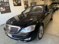 usata Mercedes S320 CDI Avantgarde,Distronic,Tetto,Tendine,Garanzia