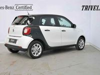 usata Smart ForFour forfour 2ªs. (W453)70 1.0 Youngster