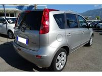 usado Nissan Note 1.4 16V Acenta