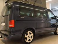brugt VW California Transporter 5ª '09->2.0 TDI 140CV 4 Motion PC Beac