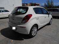 """used Hyundai i20 1.1 CRDI 75cv - 2012 """"Motore da rivede"""