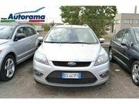 usata Ford Focus 1ª serie station-wagon-titanium