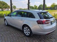 used Opel Insignia 2.0 CDTI 140CV Sports Tourer