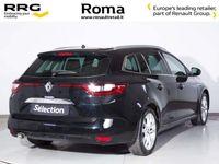 brugt Renault Mégane sporter 1.5 dci energy Intens 110cv edc 2017