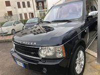 brugt Land Rover Range Rover Range RoverVOGUE 3.6 TD V8