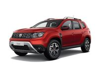 käytetty Dacia Duster 1.6 SCe Start&Stop 4x2 Essential