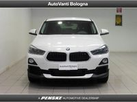 usado BMW X2 xDrive 18d Msport-X