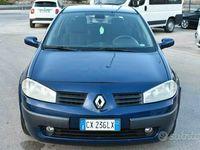 usata Renault Mégane 5p. 1.5 dci - 2005