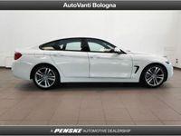 używany BMW 420 Gran Coupé d Sport