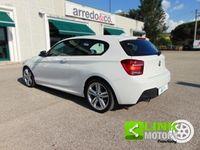 used BMW 118 Serie 1 Coupè d 2.0 143cv M sport DPF, anno 2013, manutenzione curata