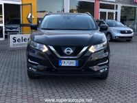 used Nissan Qashqai 1.5 dCi N-Connecta