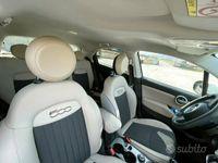 usata Fiat 500X 1.6 cc 120 cv Lounge