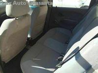 usata Chevrolet Matiz 800i cat SE City