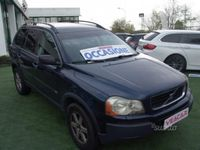 brugt Volvo XC90 2.4 4x4 manuale- 2004