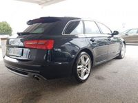 usata Audi A6 A6 Avant 3.0 TDI 204 CV quattro S tronic AdvancedAvant 3.0 TDI 204 CV quattro S tronic Advanced
