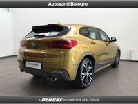 gebraucht BMW X2 xDrive20d Msport-X del 2018 usata a Granarolo dell'Emilia