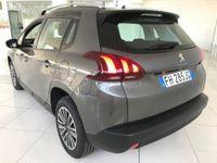 second-hand Peugeot 2008 BlueHDi 100 Active