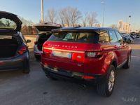 usado Land Rover Range Rover evoque 2.0 TD4 150 CV 5p. S