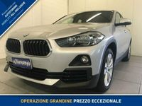 usata BMW X2 X2SDRIVE18D BUSINESS PLUS