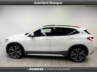 usata BMW X2 xDrive20d Msport-X del 2018 usata a Granarolo dell'Emilia