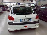 usata Peugeot 206 1.4 HDi 3p. Lee