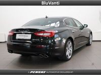 käytetty Maserati Quattroporte 3.0 V6 Diesel