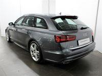 brugt Audi A6 3.0 TDI 272 CV quattro S tronic Business P