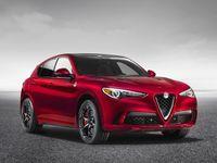 brugt Alfa Romeo Stelvio 2.2 Turbodiesel 190 CV AT8 RWD Executive