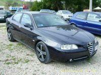 usata Alfa Romeo 166 2.4 JTD 10V Progression