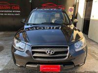 brugt Hyundai Santa Fe 2.2 CRDi VGT aut. Dynamic 5p.t