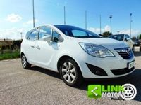 gebraucht Opel Meriva 1.7 Cdti 110cv Cosmo, anno 2010, manutenzione curata