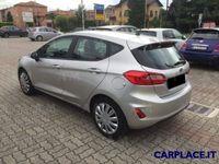 used Ford Fiesta 1.0 Ecoboost 100 CV 5 porte Vignale usato