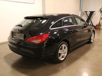 second-hand Mercedes CLA200 d S.W. Automatic Business