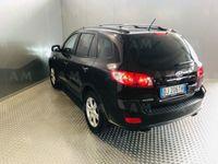 used Hyundai Santa Fe 2.2CRDi 155CV 4WD PELLE rif. 11614550