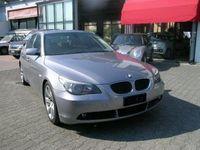usata BMW 535 d cat Eccelsa