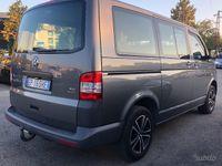 brugt VW Transporter 2.0 BiTDI 180CV DSG 4 Motion PL Kombi rif. 10267797