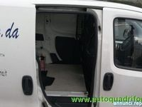 brugt Citroën Nemo 1.4 HDi 70CV Furgone