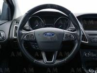 brugt Ford Focus SW Titanium powershift 1.5 Diesel 120cv