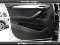 usata BMW X2 (F39) sDrive18i Advantage