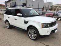 usado Land Rover Range Rover Sport 3.0 SDV6 245 HSE