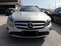 used Mercedes GLA200 ClasseCDI Automatic 4Matic Sport
