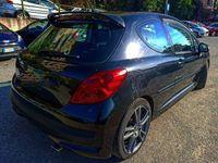 usata Peugeot 207 1.6 HDi 110CV 3p. XSI