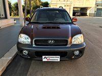 brugt Hyundai Santa Fe 2.0 CRDi 112CV 4WD GL Plus - 2001