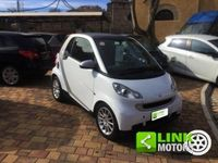 usata Smart ForTwo Coupé 1000 52 kW limited