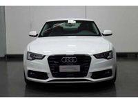usata Audi A5 2.0 TDI clean diesel quattro S tronic