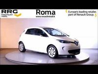 used Renault Zoe Intens Q210
